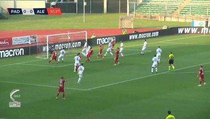 Calcio: Padova battuto ai rigori, Alessandria va in serie B