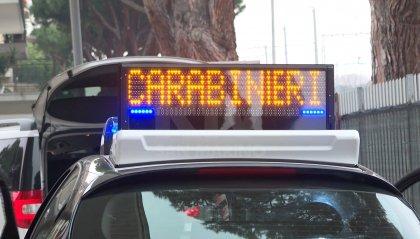 Banda di ragazzini deruba un negozio di Riccione: due denunciati dai Carabinieri
