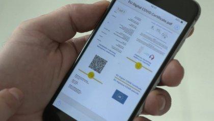 Certificato verde Covid-19, ecco come funziona il primo passo verso i pass europei