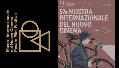 """Il Pesaro Film Festival """"riabbraccia"""" tutti"""