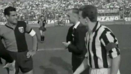 Addio a Boniperti, ha fatto la storia della Juventus