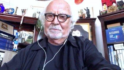 """Cucci ricorda Boniperti: """"Sorriso e silenzio operoso"""""""