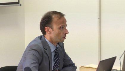 Rigettata, dal Giudice del Collegio Garante l'azione di sindacato nei confronti del Commissario della Legge Buriani