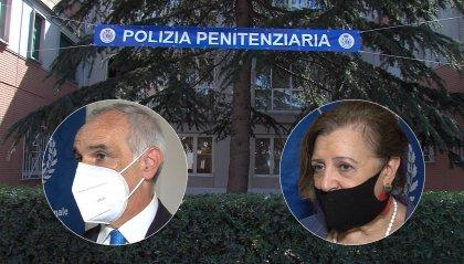 Carcere di Rimini: già vaccinato quasi il 90% dei detenuti ed il 70% del personale