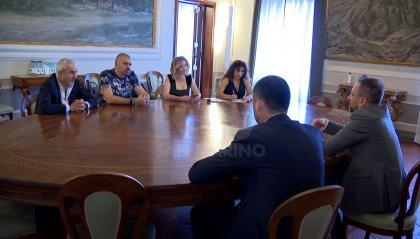 """""""Una nuova era per San Marino RTV"""" al Begni l'incontro tra RSA e delegazione di governo"""
