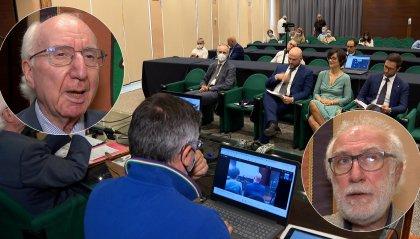 Presentati gli atti del V Forum del Dialogo