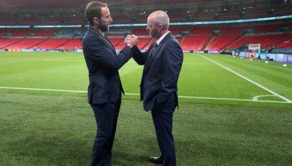 Finisce 0-0 il derby tra Inghilterra e Scozia