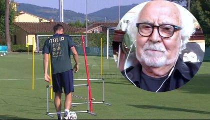 """Cucci: """"Ci stiamo divertendo con l'Italia"""""""