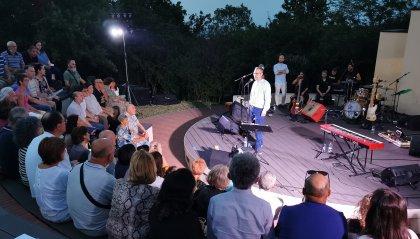 Montegiardino: Musica al chiaro di luna