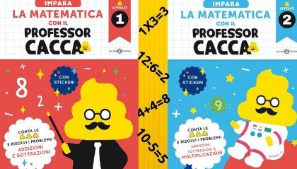 """La matematica del """"Professor Cacca"""""""