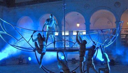 """""""A riveder le stelle"""" incanta il pubblico nel Centro Storico di San Marino"""