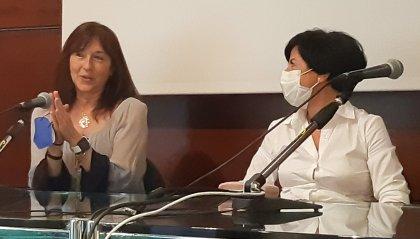Cambio al vertice della Corale: Maria Antonella Bonelli succede a Giovanna Crescentini