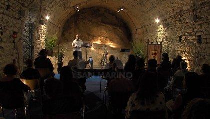 Il parco del Castellaccio apre a una serie di concerti