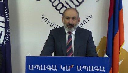 Elezioni in Armenia: il premier Pashinyan vince con il 58% dei voti. L'opposizione denuncia brogli