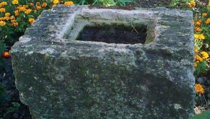 Restauro e riconsegna del cippo altomedioevale alla chiesa di San Giovanni sotto le Penne