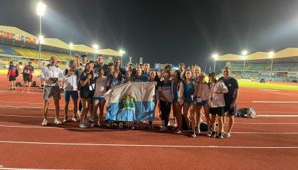 Atletica, Europei di Limassol: San Marino chiude 12°
