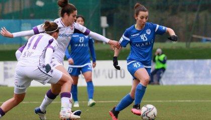 Femminile: Raffaella Barbieri riparte con la San Marino Academy