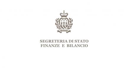 """Bcsm, Segreteria Finanze: """"Chiediamo a RF di riprendere la strada del confronto politico, duro ma corretto"""""""