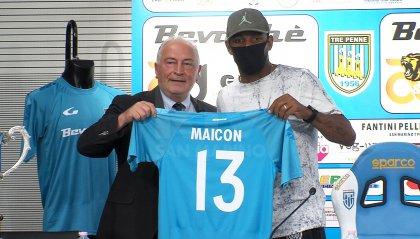 Il Tre Penne presenta Maicon