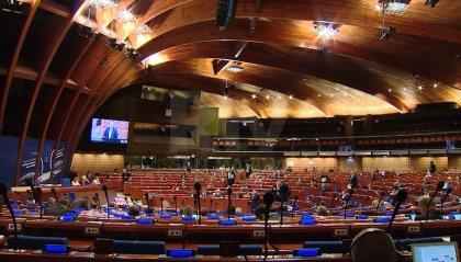 """Diritti delle donne all'Assemblea Parlamentare del Consiglio d'Europa. Giovagnoli: """"San Marino per miglioramento della condizione femminile"""""""
