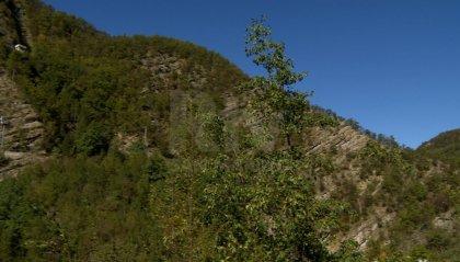 Ridracoli: escursionista di 63 anni muore cadendo da un dirupo