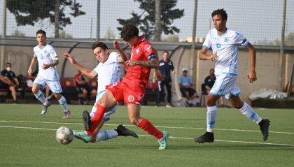 Under 19: sconfitta di misura per San Marino a Malta