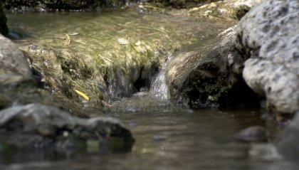 L'AASS invita ad un uso responsabile delle risorse idriche