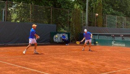 Coppa Davis: San Marino batte in rimonta anche la Macedonia del Nord