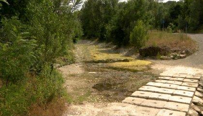 Allerta idrica a San Marino, Aass: evitare gli sprechi o sarà razionamento