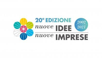 Nuove Idee Nuove Imprese 2021: parte il concorso con 172 iscritti