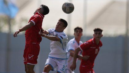 Under 19: Malta vince ancora contro San Marino