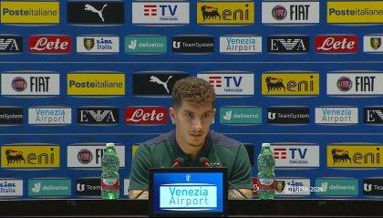 """Di Lorenzo: """"Siamo pronti per l'Austria"""""""