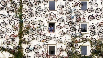 Buon Compleanno Bicicletta