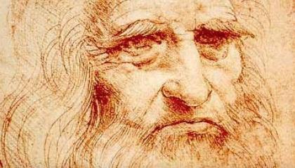 Il DNA di Leonardo in 14 persone ancora viventi