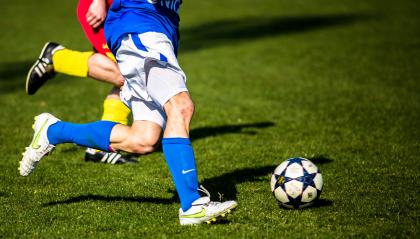 Cosa mangiano i tifosi tra stadio e calcio alla tv ?