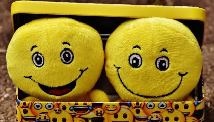 17 Luglio è il World Emoticon Day