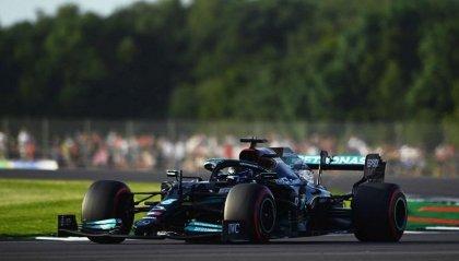 Formula 1, a Silverstone trionfa Hamilton