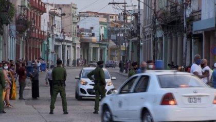 A Cuba la più grande crisi economica degli ultimi anni: piazze animate da maniestazioni