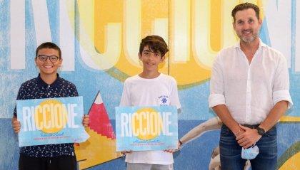 Riccione: due ragazzi premiati come Ambasciatori di Riccione nel Mondo