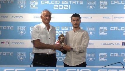 """Cellarosi: """"Promozione risultato storico, abbiamo fatto un bellissimo lavoro"""""""