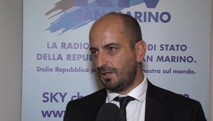 """Matteo Mazza: """"A Malta con la voglia di giocarci le nostre carte"""""""