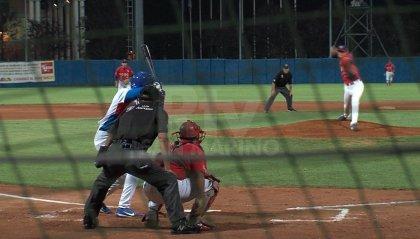Baseball, San Marino sconfitto a Godo per 4-0