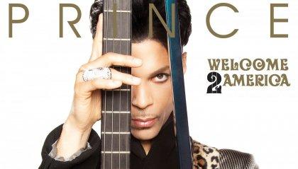 """""""Hot Summer"""" l'inedito di Prince"""