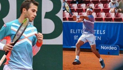 ATP Gstaad: la finale sarà Gaston- Ruud