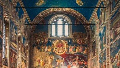 La pittura del Trecento a Padova è patrimonio Unesco
