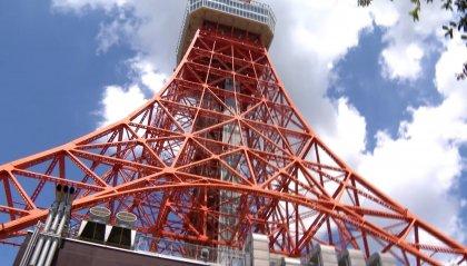 Com'è cambiata Tokyo con l'arrivo dei Giochi Olimpici