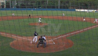 Baseball: riscatto San Marino contro Godo