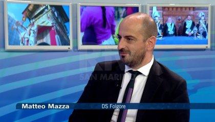 12 minuti con...Matteo Mazza