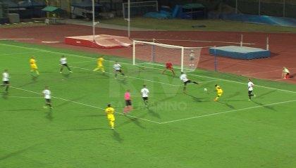 Conference League, Folgore a Malta per rimontare due reti all'Hibernians