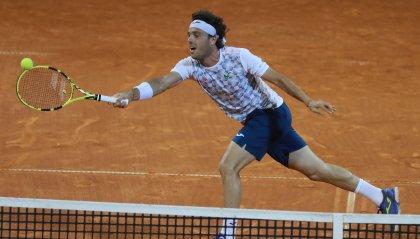 Gli Internazionali di Tennis 'San Marino Open' ripartono con Cecchinato